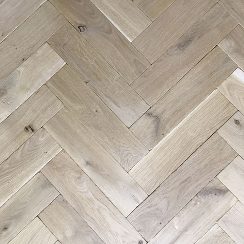 Oak Herringbone Eco Oil. Code. P20