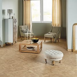 The Benefits of wooden flooring