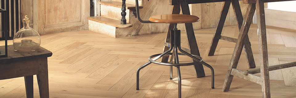 Wood Flooring 2