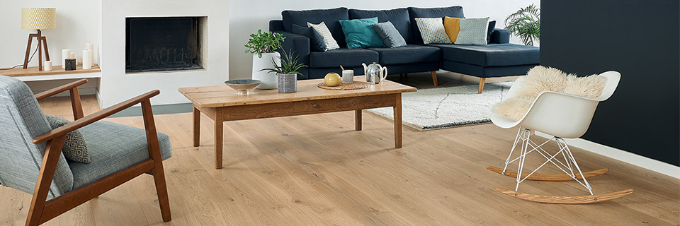 Wood Flooring 4